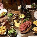 Grey's Brasserie照片