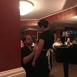 Bilde fra Bel Canto Restaurant