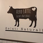 Gelateria Vero Latte Foto