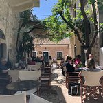Cafe Androuvista Photo