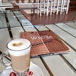 The White Coffee Bar Photo