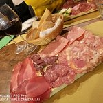 Photo de Osteria da Chichibio