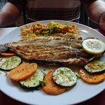 Fotografia de Dona Porto Restaurante