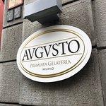 ภาพถ่ายของ Avgvsto Premiata Gelateria