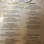 Bilde fra Sol Rio Restaurant