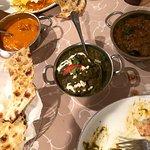 صورة فوتوغرافية لـ Maharaja Indian Restaurant at Ramses Hilton