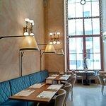 VígVarjú étterem fényképe