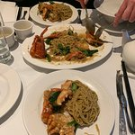 Bilde fra Mandarin Kitchen