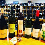 Your source for a wide selection of organic and natural wines, including great selections from Slovenia and Croatia (Slo-Cro)!