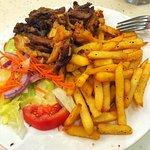 صورة فوتوغرافية لـ Istanbul Kebab