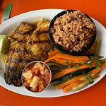 Foto de Lucky Lobster Bar and Grill
