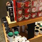 Photo de Starbucks Coffee 'Bing Sutt'