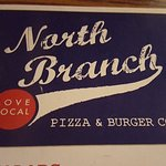 Фотография North Branch Pizza and Burger Co.