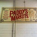 Paddy's Market – fotografia