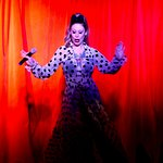 A night of Burlesque at The Baobab Stage!