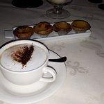 Foto van Park Restaurant