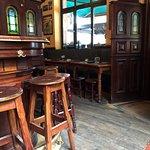 The Four Corners Irish Pub