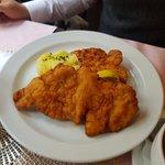 Photo of Pushkin Restaurant