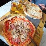 Foto Premiata Pizzeria