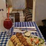 Φωτογραφία: Stepho's Souvlaki Greek Taverna