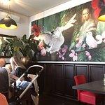 صورة فوتوغرافية لـ Brasserie in de Witte Dame