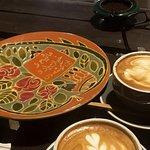 صورة فوتوغرافية لـ Cafe Baam