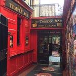Temple Bar – fotografija