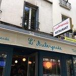 Foto de L'Aubergeade