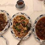 China-Restaurant Mandarin Photo