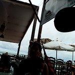 Restaurante e Pizzaria Atlantico Foto