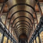 The Book of Kells and the Old Library Exhibition