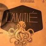 Снимок L'Amitie