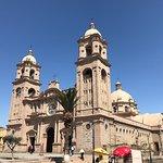 Catedral de Tacna Photo