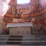 Benedictine Convent of Saint John Müstair ภาพถ่าย