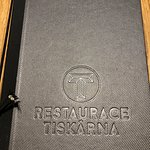 Fotografie: Restaurace Tiskárna
