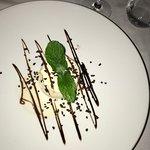 Zdjęcie Amelie Restaurant