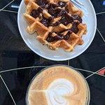 Foto de Cafe Du Sablon