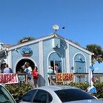 ภาพถ่ายของ Sharky's On the Pier