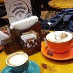 Foto di EkoCoffee Shop
