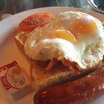 Zdjęcie Fat Dog Cafe & Bar