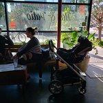 Фотография Phoenix Public Market Cafe