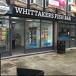Photo of Whittakers Fish Bar