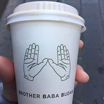 Brother Baba Budan照片