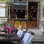 Fotografija – Bistro Grad Hometown Food