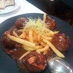 Foto van Restaurante Estragón