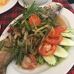 Photo de Kalika 76 Restaurant