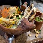 صورة فوتوغرافية لـ Aborigen Restaurante Latino