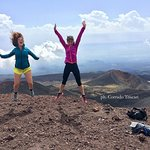 Etna Guide Service: Guided Excursions on Mt.Etna. Daily Etna Tours from Taormina and Etna Wine Tasting, fit for all!