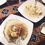 Фотография Rosa Sirena's Restaurant