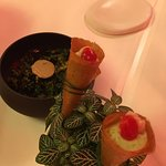 Bilde fra La Table du Gourmet